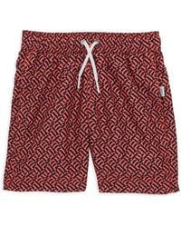 2ae06804c0 Orlebar Brown Pup Boy Ii Swim Shorts in Blue for Men - Lyst