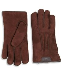 UGG - Sheep Shearling Gloves - Lyst
