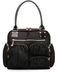 MZ Wallace - Frankie Travel Bag - Lyst