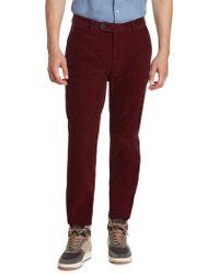Brunello Cucinelli - Colored Denim Trousers - Lyst
