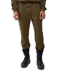 Mackage Preseley Logo Sweatpants - Multicolor