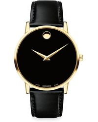 Movado - Core Museum Classic - 0607272 - Lyst