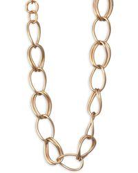 Stephanie Kantis - Flow Chain Necklace - Lyst