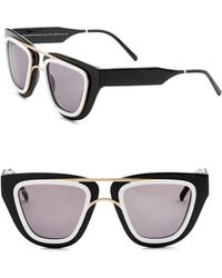 Smoke X Mirrors - Soda Pop, 48mm, Angular Sunglasses - Lyst