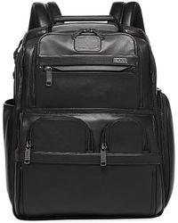 Tumi 117318 T-pass Briefpack - Black