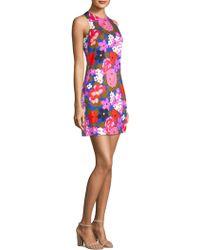 Trina Turk | Cosme Sleeveless Dress | Lyst