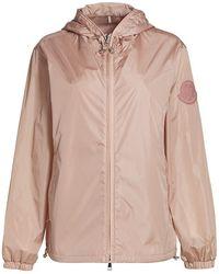 Moncler Alexandrite Hooded Jacket - Multicolor