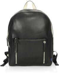 Uri Minkoff - Bondi Leather Backpack - Lyst