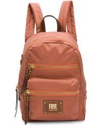 Frye | Ivy Mini Backpack | Lyst