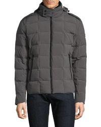 Tumi   Down-filled Jacket   Lyst