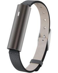 Misfit - Ray Stainless Steel Fitness & Sleep Tracker - Lyst