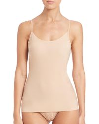 Commando - Whisper Camisole - Lyst