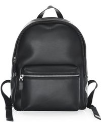 Dunhill - Hamstead Leather Backpack - Lyst