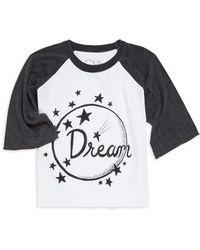 Chaser - Little Girl's & Girl's Dream Top - Lyst