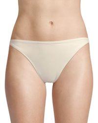 Solid & Striped - Hollywood Bikini Bottom - Lyst