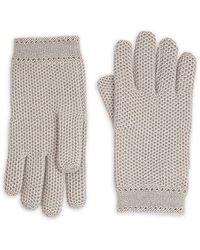 Loro Piana Cashmere Gloves - Multicolor
