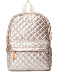 MZ Wallace City Backpack - Multicolor