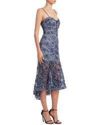 Nicholas - Whisper Lace Dress - Lyst