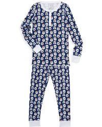 Roberta Roller Rabbit - Baby's, Little Kid's & Kid's Two-piece Bearry Pyjama Set - Lyst