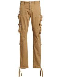 Amiri Tactical Cargo Pants - Multicolor