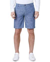 PAIGE - Thompson Shorts - Lyst