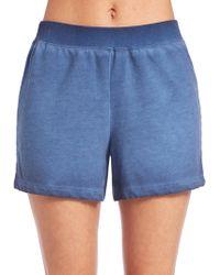 Csbla - Remington Shorts - Lyst