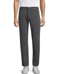 AG Jeans - Tailored-fit Jeans - Lyst