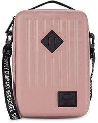 Herschel Supply Co. Herschel Supply Co. Mini Trade Travel Kit - Pink