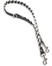 Proenza Schouler - Intertwined Leather Strap - Lyst