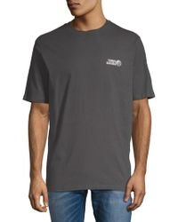 Tommy Bahama - Whats Your Pin Coal Cotton Tee - Lyst