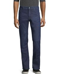 HUGO Albany Relaxed-fit Jeans - Blue