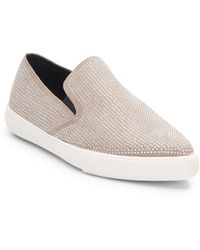 Chinese Laundry - Outcome Studded Point-toe Skate Sneakers - Lyst