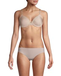 Natori Gloss Full Fit Contour Bra - Multicolour