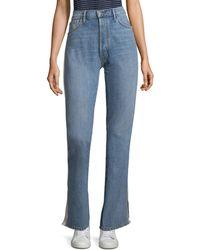 Sandrine Rose The Bardot Jeans - Blue