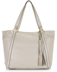 Cole Haan - Gabriella Leather Tote - Lyst