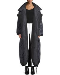 Rosie Assoulin - Sleeping Beauty Puffer Coat - Lyst