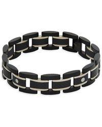 Tateossian - Germanium Titanium Bracelet - Lyst