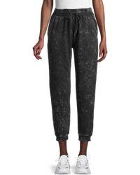 BB Dakota Women's Carbon Copy Jogger Pants - Black - Size Xs