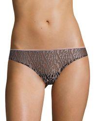 La Perla - Donna Bikini Briefs - Lyst