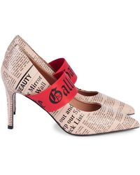 John Galliano Heels for Women - Up to