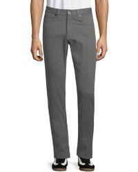 Bugatchi - Classic Stretch Jeans - Lyst