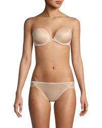 Wacoal Convertible Bra - Natural