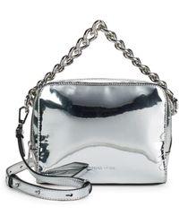 Kendall + Kylie - Lucy Speccio Crossbody Bag - Lyst