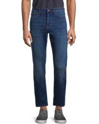 Madewell Putman Slim Jeans - Blue