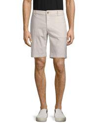 Tailor Vintage - Classic Slim Shorts - Lyst