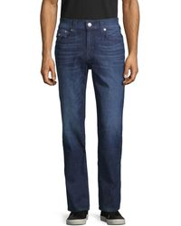 True Religion Relaxed-fit Jeans - Blue