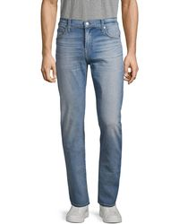 7 For All Mankind Slim Stretch Jeans - Blue