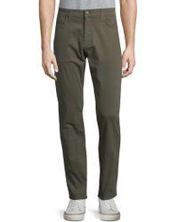 Mavi Jeans - Marcus Twill Slim Jeans - Lyst