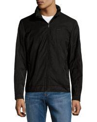 Calvin Klein - Versatile Regular-fit Jacket - Lyst