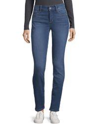 NYDJ - Alina Super Skinny Legging Jeans - Lyst